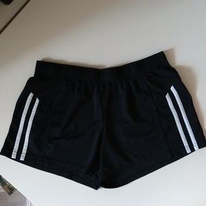CG by CHAMPION ATHLETIC SHORTS